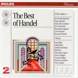 The Best of Handel