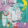 CD Cover Image. Title: Brahms at Bedtime: A Sleepytime Serenade