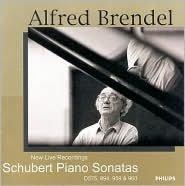 Schubert: Piano Sonatas Nos. 9, 18, 20 & 21