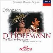 Offenbach: The Tales of Hoffmann