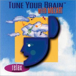 Tune Your Brain with Mozart: Relax