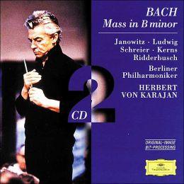 Bach: Mass in B minor [1974]