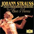 CD Cover Image. Title: Strauss: The Best of Vienna, Artist: Vienna Philharmonic Orchestra