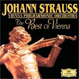 Strauss: The Best of Vienna