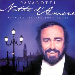 Notte D'Amore: Popular Italian Love Songs