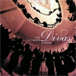 Divas - The Ultimate Album