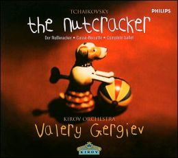 Tchaikovsky: The Nutcracker (Complete)