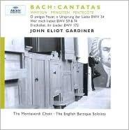 Bach: Whitsun Cantatas