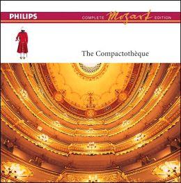 Complete Mozart Edition: Compactotheque