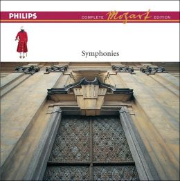 Complete Mozart Edition, Vol. 1: The Symphonies