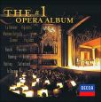 CD Cover Image. Title: The #1 Opera Album