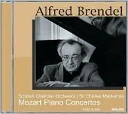 Mozart: Piano Concertos Nos. 22 & 27