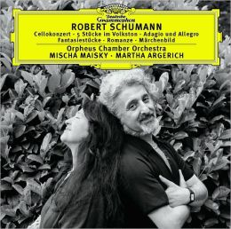 Schumann: Works for Piano & Cello, Cello Concerto
