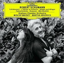 Schumann: Works for Piano & Cello, Cello Concerto