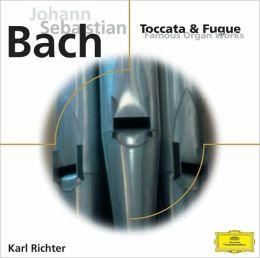 Bach: Toccata & Fugue