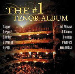 The #1 Tenor Album