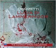 The Compact Opera Collection: Donizetti: Lucia di Lammermoor