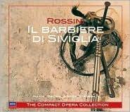 The Compact Opera Collection: Rossini: Il Barbiere di Siviglia