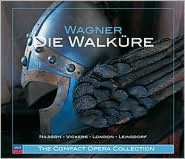 The Compact Opera Collection: Wagner: Die Walküre
