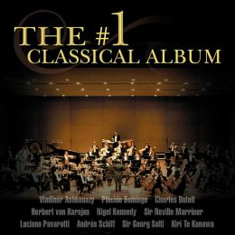 The #1 Classical Album