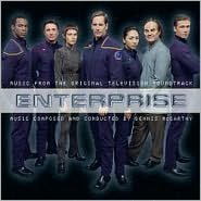 Enterprise [Original TV Soundtrack]