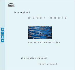 Handel: Water Music; Overture