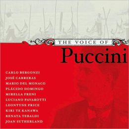 The Voice of Puccini