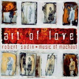 Art of Love: Music of Machaut