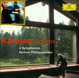 Karajan: The Collection: Brahms Symphonies