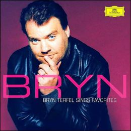 Bryn Terfel Sings Favorites