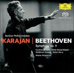 Beethoven: Symphony No. 9 [1962]