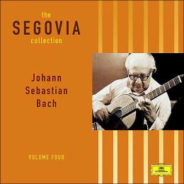 The Segovia Collection, Vol. 4
