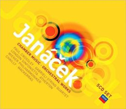 Janácek: Chamber Music & Orchestral Works