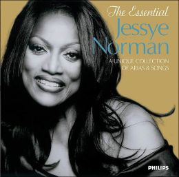 The Essential Jessye Norman: A Unique Collection of Arias & Songs [CD & DVD]