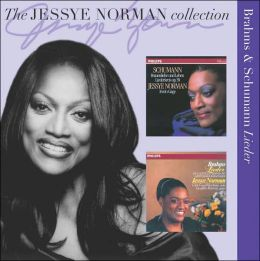 The Jessye Norman Collection: Brahms & Schumann Lieder