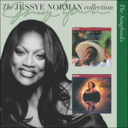 The Jessye Norman Collection: The Songbooks