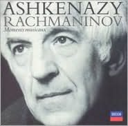 Rachmaninoff: Moments musicaux