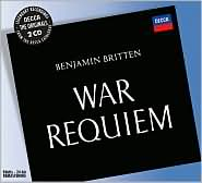 Britten: War Requiem [Remastered]
