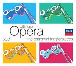 Ultimate Opera [Box Set]