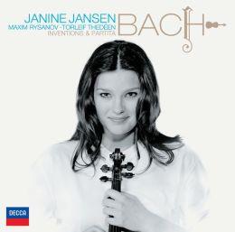 Bach: Inventions & Partita