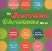 The Incredible Christmas Album