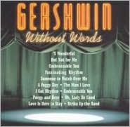 Gershwin Without Words