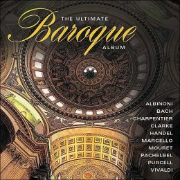 The Ultimate Baroque Album