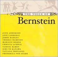 The Voice of Bernstein