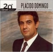 The Best of Placido Domingo