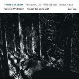 Schubert: Fantasie; Rondo; Sonate