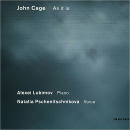 John Cage: As It Is