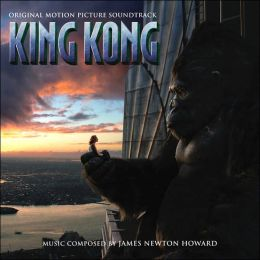 King Kong [2005 Original Score]