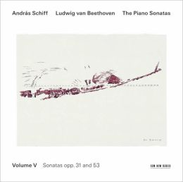 Beethoven: The Piano Sonatas, Vol. 5