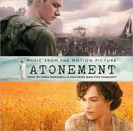 Atonement [Music from the Motion Picture]